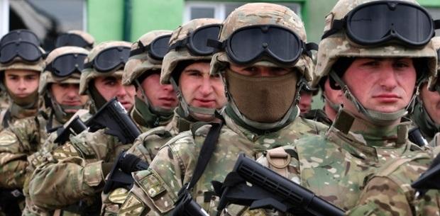 Сухопутные войска стран мира
