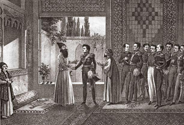 Картинки по запросу Туркманчайским договор