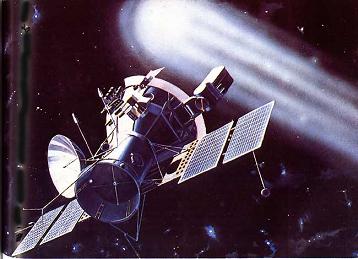 Картинки по запросу 1985 - Автоматическая межпланетная станция «Вега-1» достигла окрестностей Венеры.