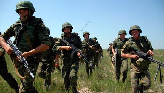 работа в армии для девушек по контракту вакансии